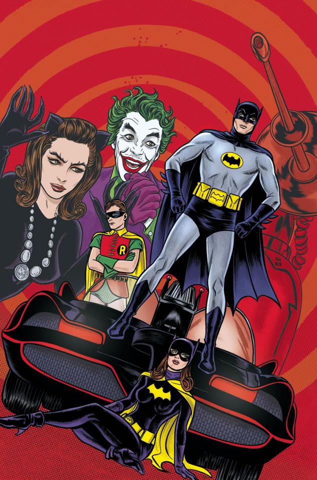 Batman '66 (Omnibus)