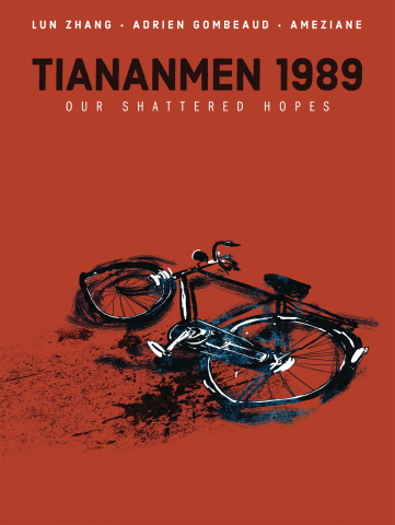 Tiananmen 1989: Our Shattered Hopes