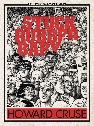 Stuck Rubber Baby (25th Anniversary Edition)