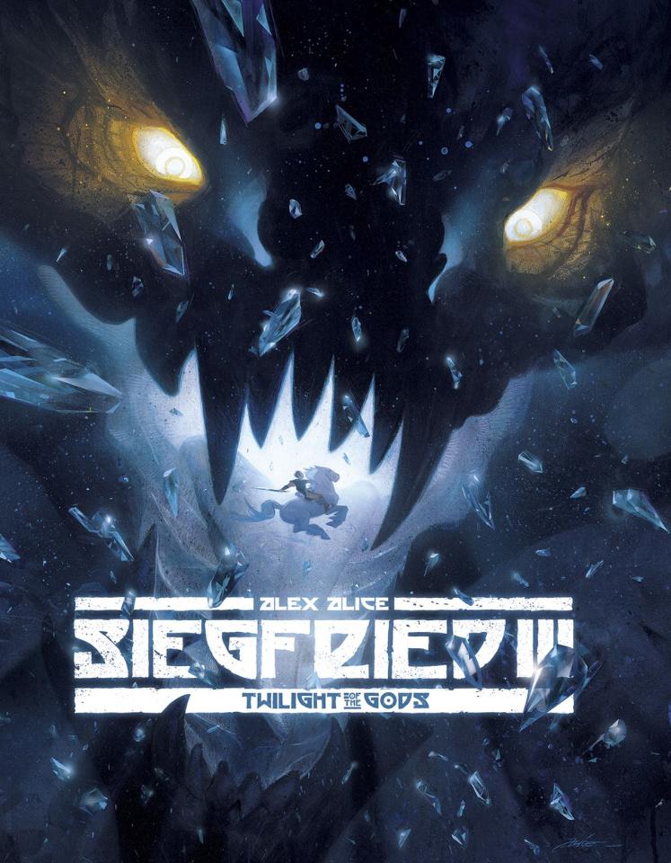 Siegfried Vol. 3