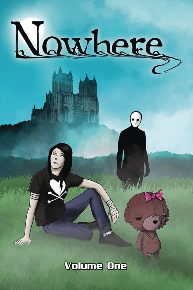 Nowhere Vol. 1
