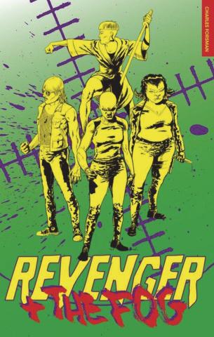 Revenger and The Fog (Floating World Edition)