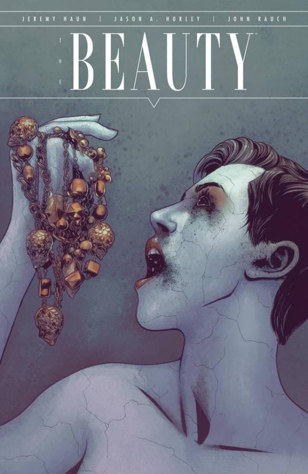 The Beauty #5 (Haun Cover)