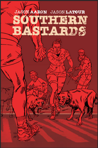 Southern Bastards #15 (Cloonan Cover)
