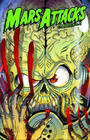 Mars Attacks Classics Vol. 2