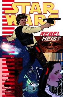 Star Wars: Rebel Heist