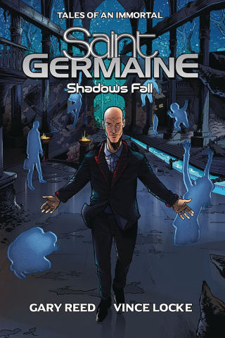 Saint Germaine: Shadows Fall
