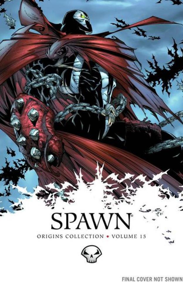 Spawn: Origins Vol. 15