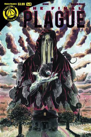 The Final Plague #1