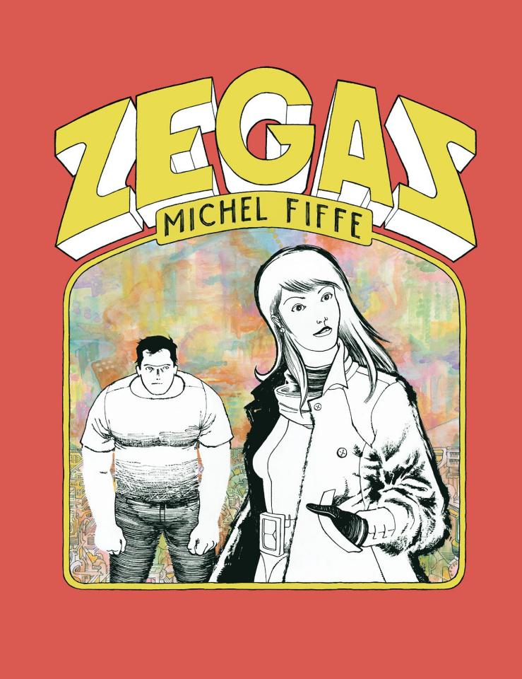Zegas