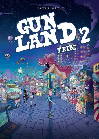 Gunland Vol. 2: Tribe