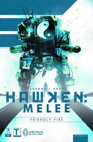 Hawken: Melee #2