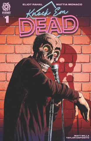 Knock 'Em Dead #1