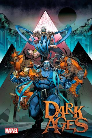 Dark Ages #3