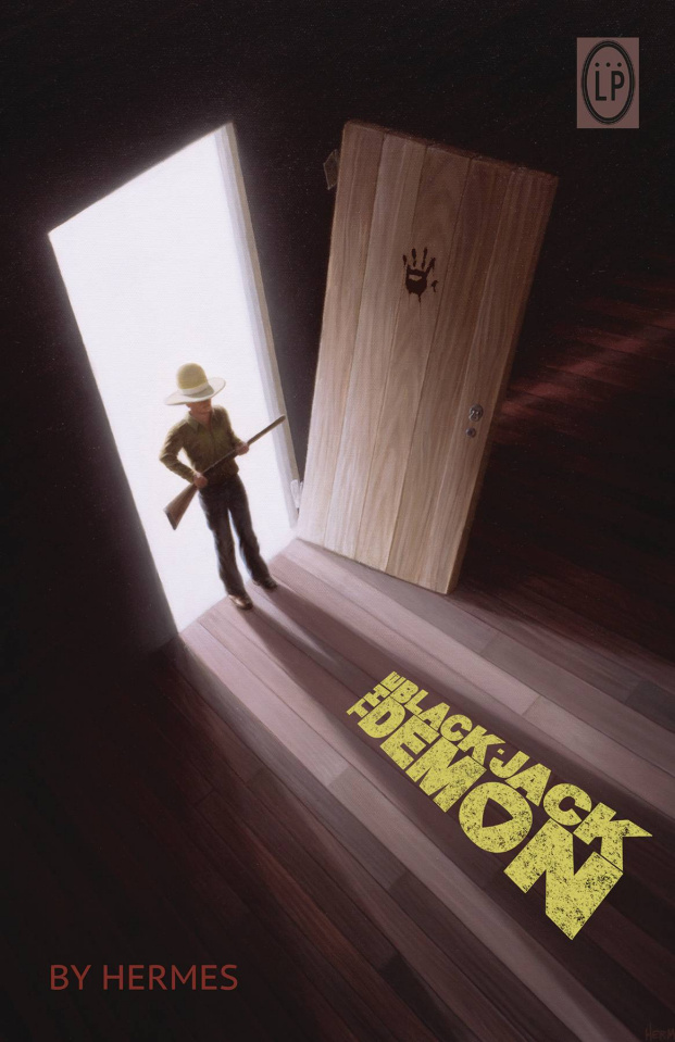 The Black Jack Demon #1