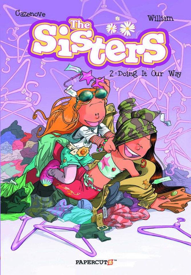 The Sisters Vol. 2: Our Way