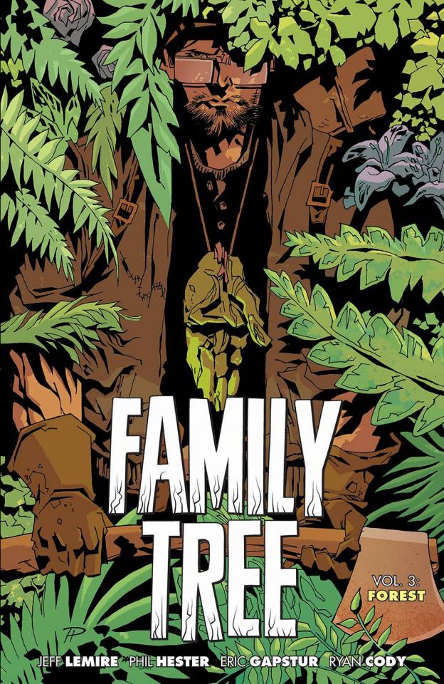 Family Tree Vol. 3