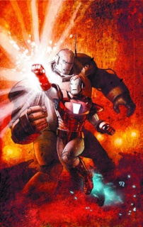 Avengers Assemble #14 (Many Armors Variant)