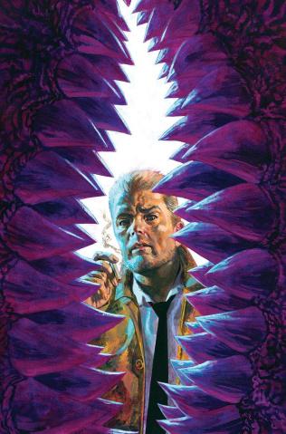 Hellblazer #22 (Variant Cover)