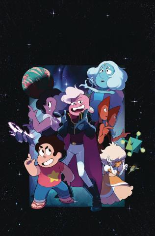 Steven Universe #25 (Preorder Perrone Cover)