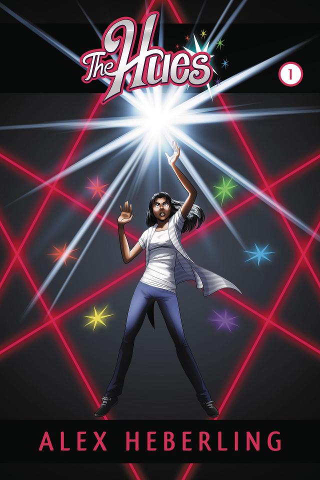 The Hues Vol. 1: Spectrum