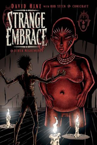 Strange Embrace Vol. 1