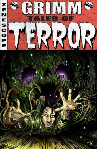 Grimm Fairy Tales: Grimm Tales of Terror #11 (Eric J Cover)