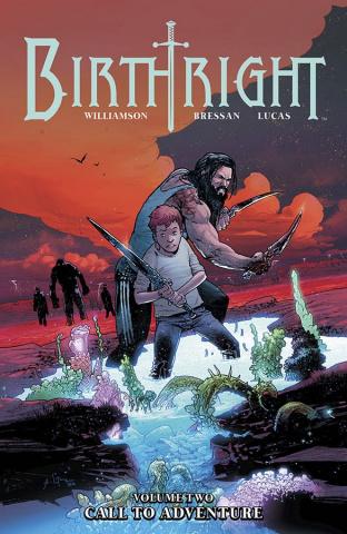 Birthright Vol. 2