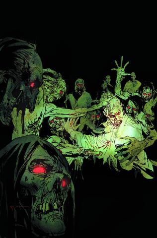 Gotham by Midnight #12