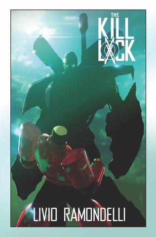 The Kill Lock #4 (Ramondelli Cover)