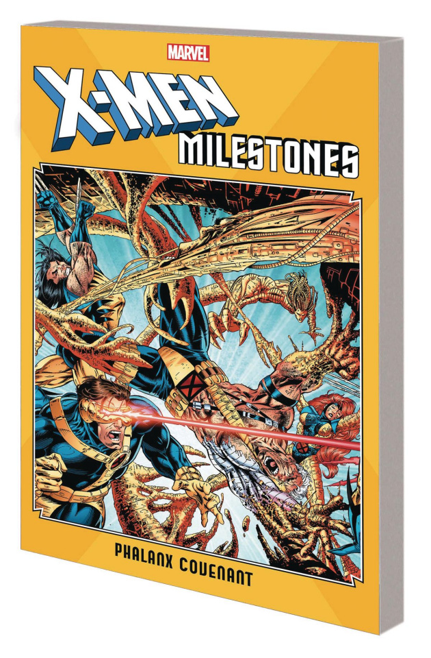 X-Men Milestones: Phalanx Covenant