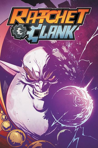 Ratchet and Clank #6