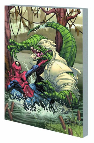 Marvel Adventures Digest