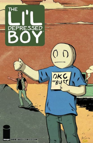 The Li'l Depressed Boy Vol. 2