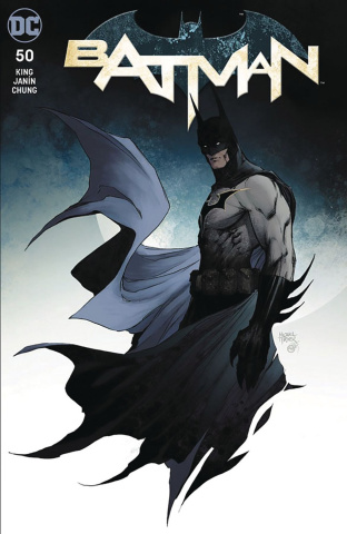 Batman #50 (Michael Turner Covers)