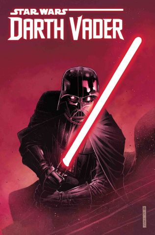 Star Wars: Darth Vader #1 (True Believers)