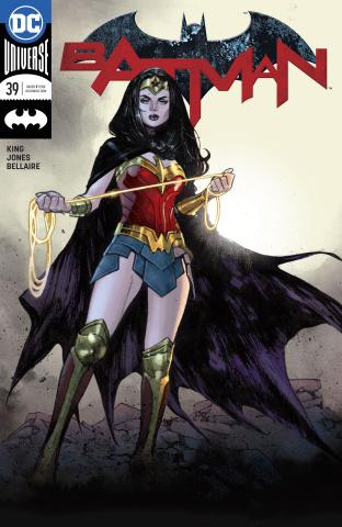 Batman #39 (Variant Cover)