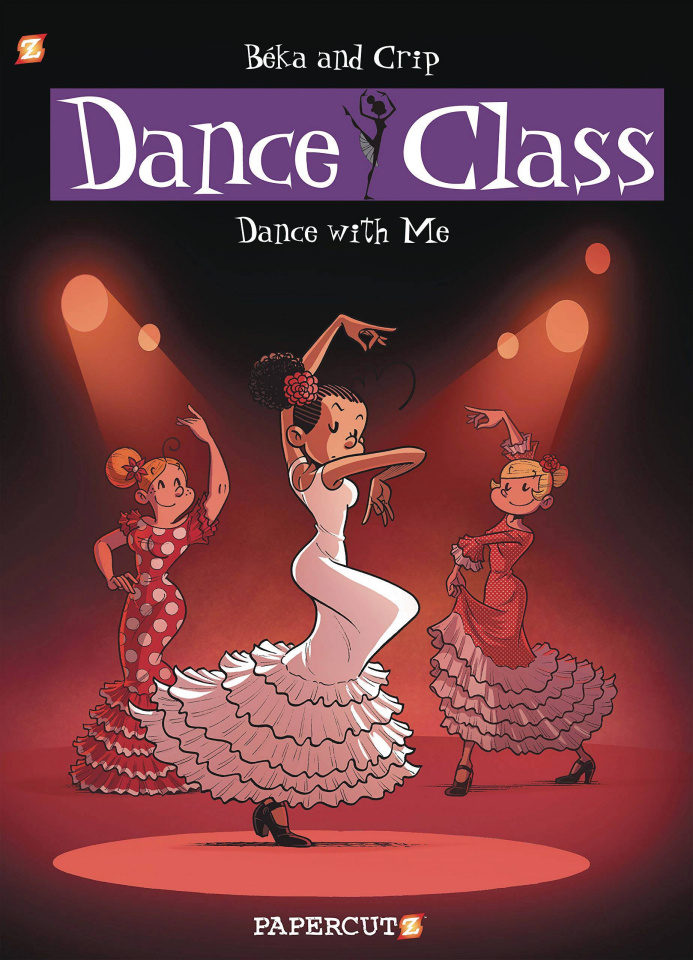 Dance Class Vol. 11: Dance With Me