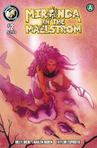 Miranda in the Maelstrom #2