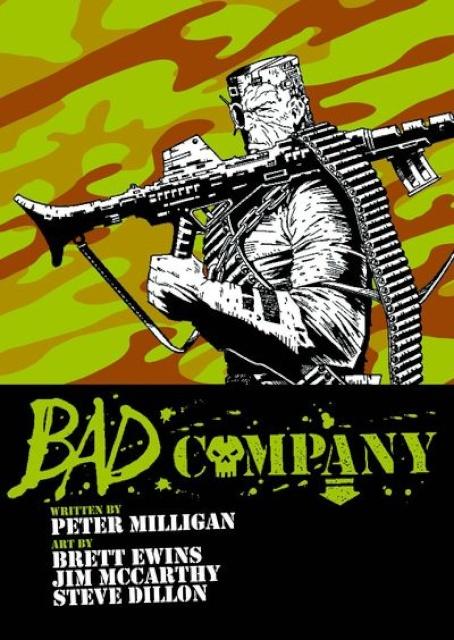 Complete Bad Company