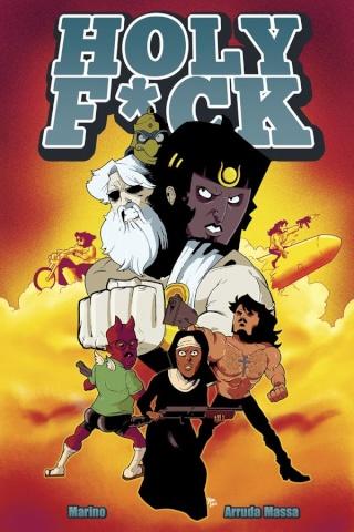Holy F*ck! Vol. 1
