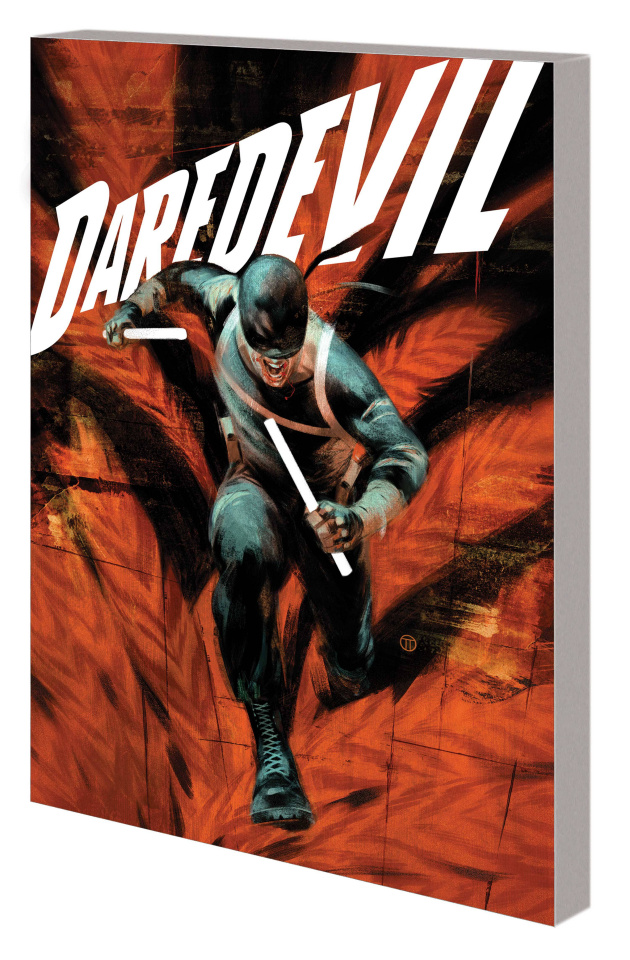 Daredevil by Chip Zdarsky Vol. 4: The End of Hell