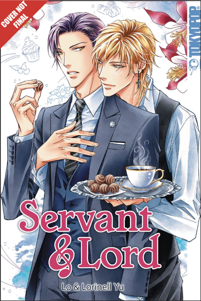Servant & Lord Vol. 1