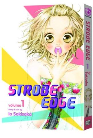 Strobe Edge Vol. 1