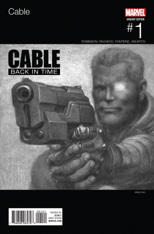Cable #1 (Choi Hip Hop Cover)