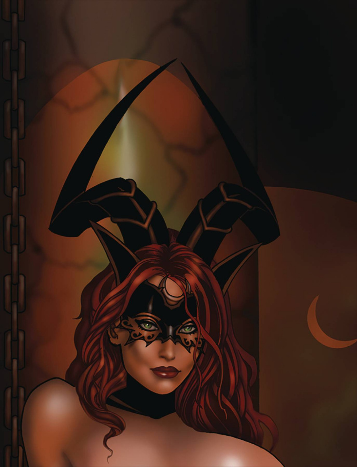 Tarot: Witch of the Black Rose Vol. 1: Origins (20th Anniversary Edition)