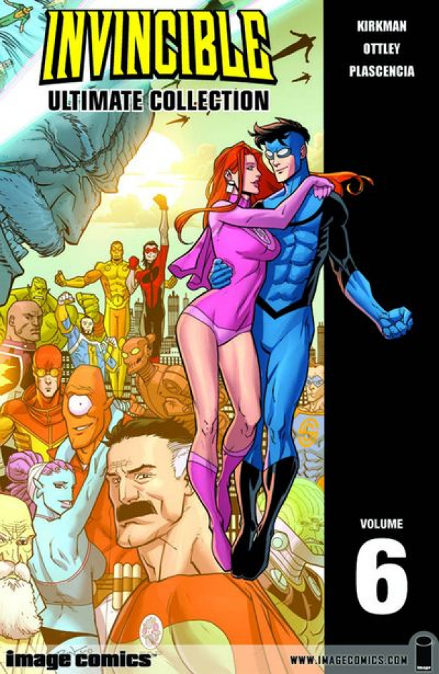 Invincible Vol. 6
