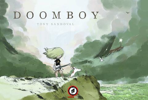 Doomboy Vol. 1