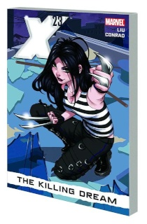 X-23 Vol. 1: Killing Dream