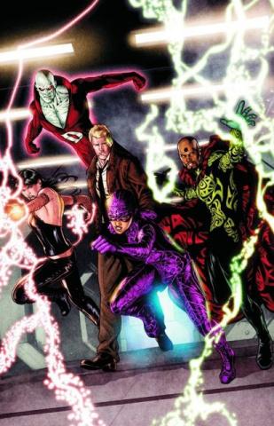 Justice League Dark #13